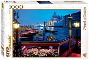 фото Step Puzzle Италия. Венеция 79102