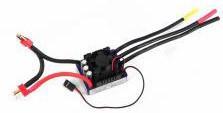 Регулятор для бесколлекторных двигателей BSD Racing RAE-0037-01 SotMarket.ru 4390.000
