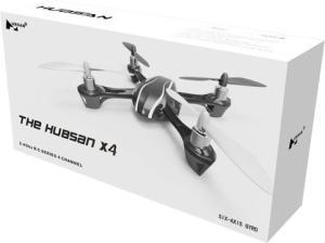 Hubsan X4 H107 RMC-0005-01 SotMarket.ru 2390.000