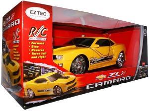 фото Машина Eztec Chevrolet CAMARO ZL1 1:15 24628