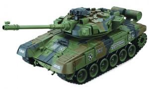 HouseHold Танк Russia Т-90 Vladimir 1:20 RTT-0009-02 SotMarket.ru 3090.000