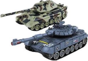 Huan Qi Танковый бой T90 и Королевский Тигр 1:28 SotMarket.ru 2200.000