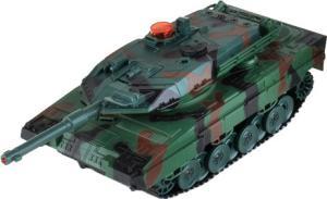 фото SKM-TOYS Танковый бой RTT-0021-01