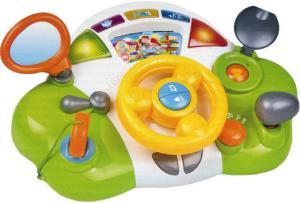 фото Развивающий центр S+S Toys Забавное вождение EC80127R
