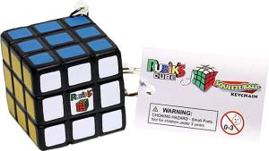 фото Брелок-головоломка Rubik's КР3622