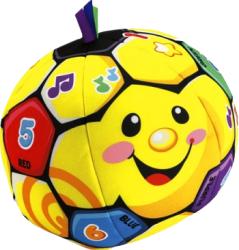 фото Fisher Price Футбольный Мяч Mattel 2249X