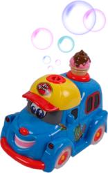Фото машина с мыльными пузырями Joy Toy 9478