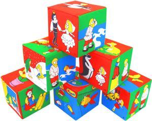 Мякиши Кубики Сказка 002