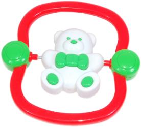 Фото погремушка Медведь Yu Huang Toys 259