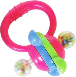 Фото погремушка Вращающееся колесо Canpol Babies 2/887