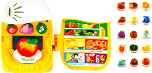 фото S+S Toys Логика EH80092R