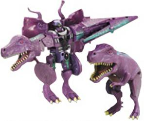 Динозавр трансформер игрушка купить