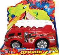 Трансформер-автомобиль Zhorya ZYC-0607-2 SotMarket.ru 1270.000