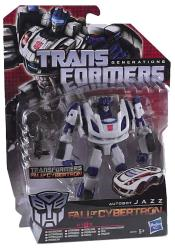 Фото трансформер Hasbro Autobot Jazz A0170H