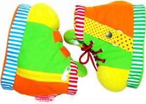Фото ботиночки развивающие ФОКС ЯВ037461