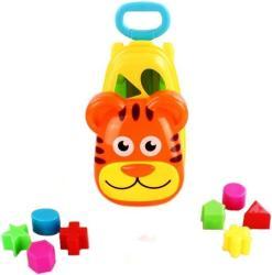 Тигр на колесах Shantou Gepai 25368 SotMarket.ru 510.000