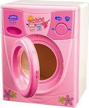 Фото машинка стиральная S+S Toys EJ80062R