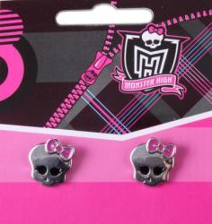фото Monster High Серьги-гвоздики Череп 9040131