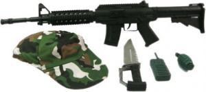 фото Набор оружия S+S Toys EK28999R