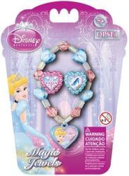 Фото набор украшений Disney Princess Intek DPSE1
