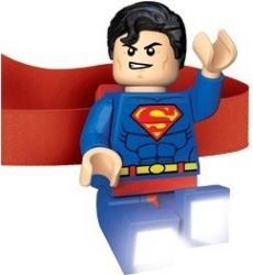 Налобный фонарик Супермен LEGO IQ Hong Kong LGL-HE7 SotMarket.ru 540.000