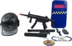 фото Полицейский набор S+S Toys 8809