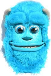 Фото Spin Master Monsters University Маска Салли 87026