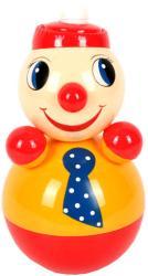 Фото неваляшка Универсал Клоун мальчик 6C-003
