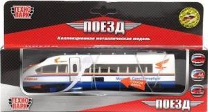 Поезд ТЕХНОПАРК Сапсан 40BC-WB SotMarket.ru 1170.000