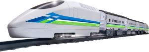 Железная дорога Eztec Bullet train 63085 SotMarket.ru 2370.000