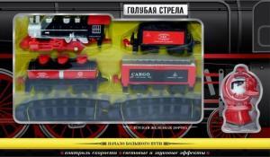 Железная дорога Голубая стрела 87184 SotMarket.ru 1570.000