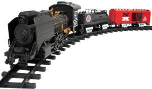 фото Железная дорога SKM-TOYS TTR-0008-01
