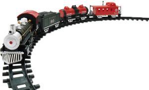 фото Железная дорога SKM-TOYS TTR-0015-01
