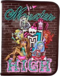 фото Папка Mattel Monster High MHBB-US1-CPBFL