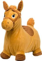 Попрыгун Наша игрушка Лошадь 63801 SotMarket.ru 1210.000