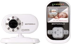 Фото видеоняни Motorola MBP 26