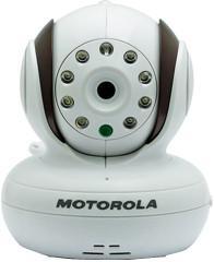 Фото видеоняни Motorola MBP 360