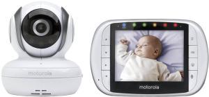 Фото видеоняни Motorola MBP 36S