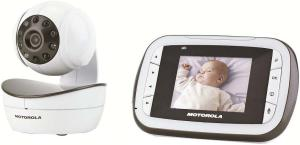 Фото видеоняни Motorola MBP 41