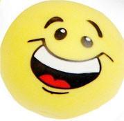 Мяч Мячик-антистресс Экспетро Колобол R001 SotMarket.ru 220.000