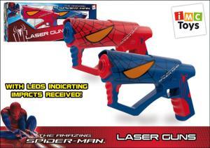 Бластер IMC Toys Spider Laser Guns 550926 SotMarket.ru 830.000