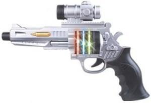Револьвер Zhorya Х75024 SotMarket.ru 450.000