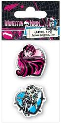 фото Ластики КанцБизнес Monster High MHBB-US1-213-H2