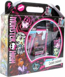 Набор первоклассника Академия Групп Monster High Склеп знаний MHBZ-US1-HIT25 SotMarket.ru 1270.000