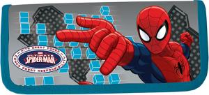 фото Пенал КанцБизнес Spiderman SMBB-UT2-033PR