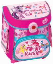 Фото школьного рюкзака Gulliver My little pony THB-03