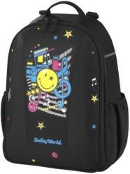 Фото школьного рюкзака Herlitz be.bag Airgo SmileyWorld Pop 11350634