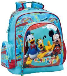 Фото школьного рюкзака Joumma Bags Disney 29122