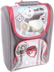 Фото школьного рюкзака KinderLine Kung Fu Panda PNDR-11T-110
