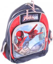 Фото школьного рюкзака KinderLine Spider Man 9SMAR-09T-15212